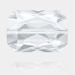 5515 Emerald Cut Bead
