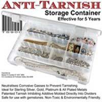 Anti-Tarnish Storage