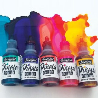 Pinata Alcohol Ink