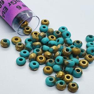 Limited Edition Czech Seed Beads
