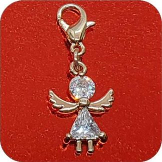18k Gold Plated Charms